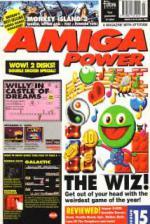 Amiga Power #15