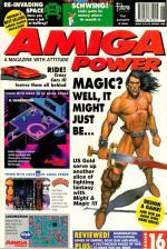 Amiga Power #16
