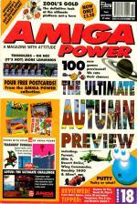 Amiga Power #18