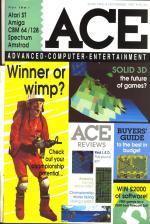 Ace #002: November 1987