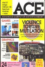 Ace #005: February 1988
