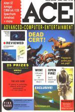 Ace #007: April 1988