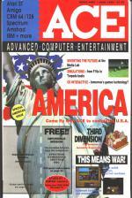 Ace #009: June 1988