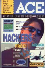 Ace #010: July 1988