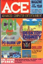Ace #022: July 1989