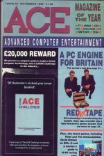 Ace #026: November 1989