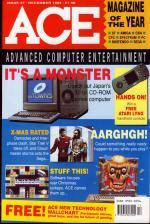 Ace #027: December 1989