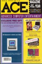 Ace #028: January 1990