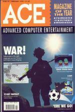 Ace #029: February 1990