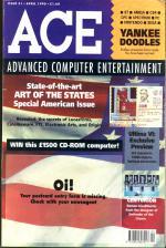Ace #031: April 1990