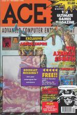 Ace #039: December 1990
