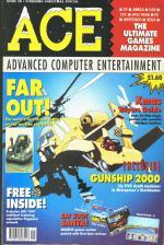 Ace #040: January 1991