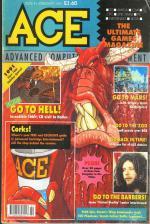 Ace #041: February 1991