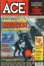 Ace #043: April 1991