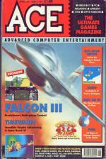 Ace #045: June 1991