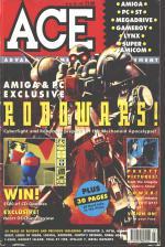 Ace #046: July 1991