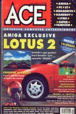 Ace #048: September 1991