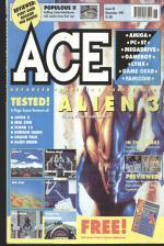 Ace #050: November 1991