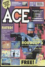Ace #051: December 1991