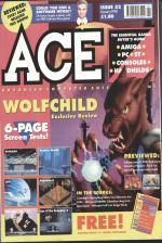 Ace #052: January 1992