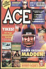 Ace #053: February 1992