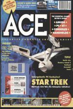 Ace #055: April 1992
