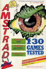 Amstrad Action #1