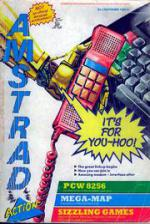 Amstrad Action #2