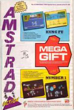 Amstrad Action #4
