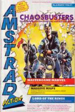 Amstrad Action #6