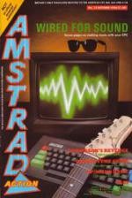 Amstrad Action #13