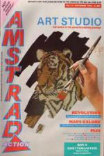 Amstrad Action #14