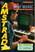 Amstrad Action #26