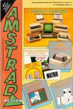 Amstrad Action #29