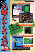 Amstrad Action #30