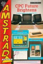 Amstrad Action #31