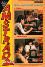 Amstrad Action #32