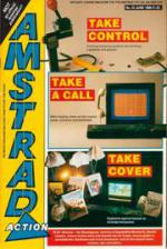 Amstrad Action #33