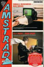 Amstrad Action #34