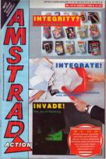 Amstrad Action #35