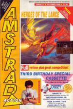 Amstrad Action #37