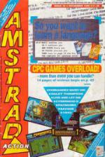 Amstrad Action #39