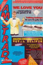 Amstrad Action #40