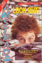 Amstrad Action #43