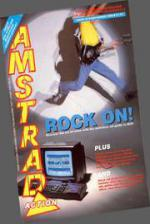 Amstrad Action #50