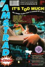 Amstrad Action #64