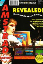 Amstrad Action #65