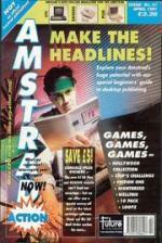 Amstrad Action #67
