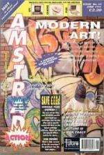 Amstrad Action #69