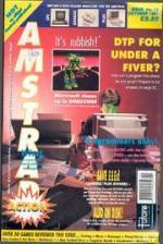 Amstrad Action #73